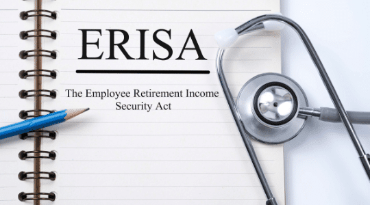 How Will An ERISA Lien Affect My Personal Injury Claim?