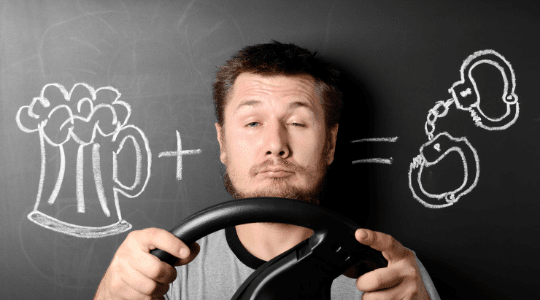 DUI Myths and Misconceptions